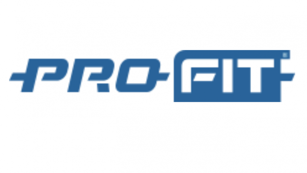 High Res Logo ProFit